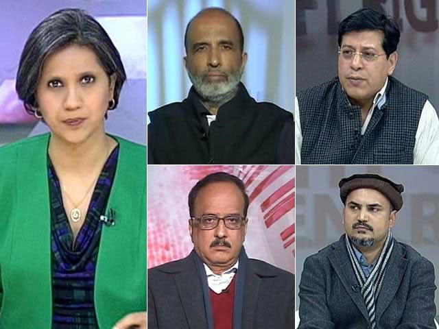 Video : Marathwada: Maharashtra's Suicide Belt?