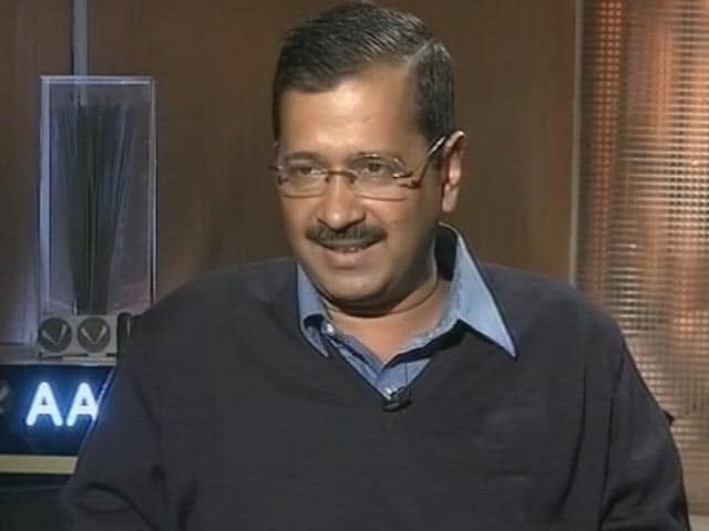Video : Null And Void: Centre On Kejriwal Government's Suspension of Babus