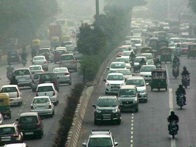 Video : How AAP's Clash With Bureaucrats Could Impact Odd-Even Trial