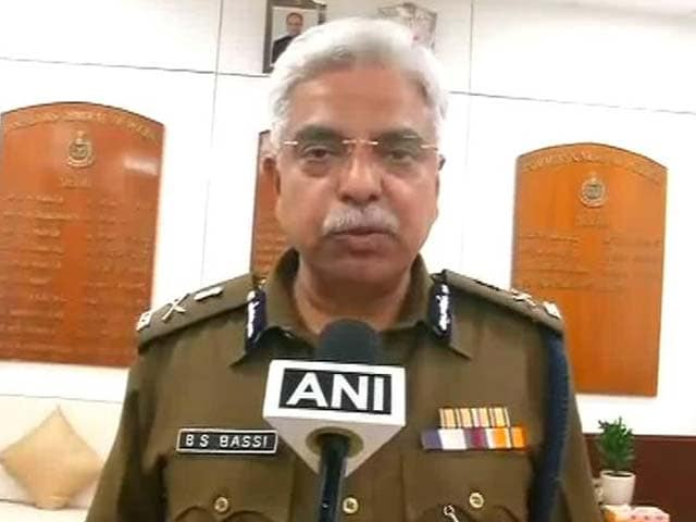Video : People Are Following Odd-Even Plan, Says Police Chief BS Bassi