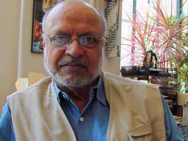 Watch Out, Pahlaj Nihalani. Shyam Benegal To Help Fix Censor Board