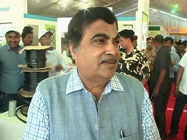 Video : 'In Favour Of Modernisation, Not Westernisation,' Says Nitin Gadkari