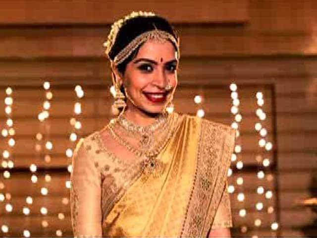 Video : Band Baajaa Bride: Jab Aditi Nayak Met Her Dream Guy!