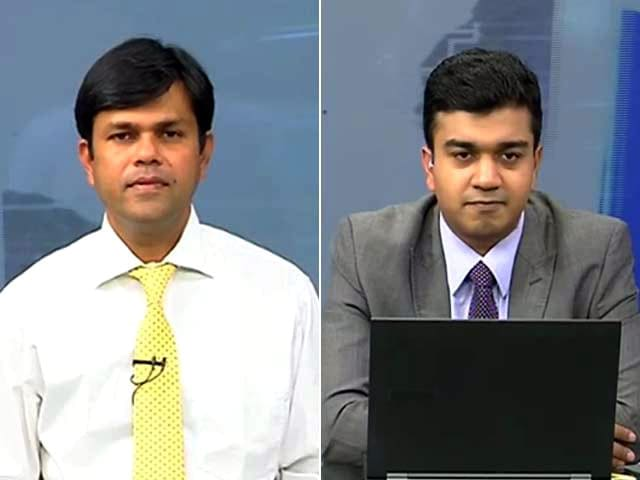 Video : Buy Reliance Infra on Dips: Kotak Securities
