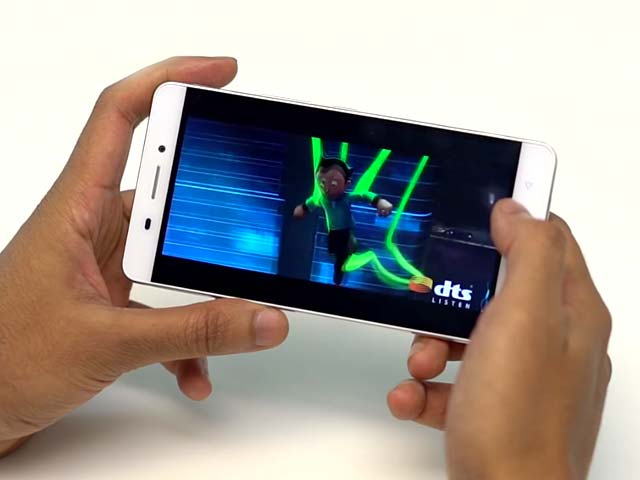 Video : Gionee Marathon M5 Review in 90 Seconds