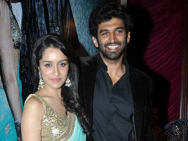 Video : Aditya, Shraddha in Ok Kanmani Remake?