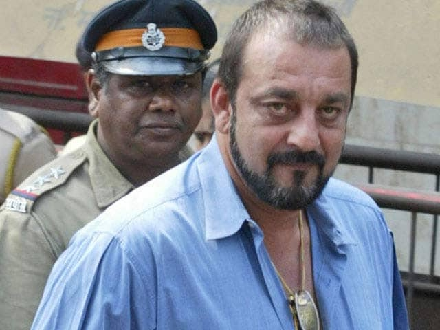 Video : Actor Sanjay Dutt To Walk Out Of Jail 7 Months Early, On Feb 27