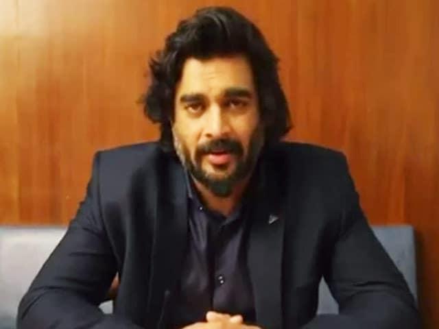 R Madhavan on Training For Saala Khadoos