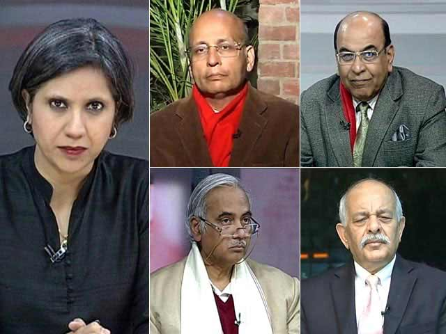 Video : No Action, No Talks: Pathankot Test For PM Modi's Pakistan Policy?