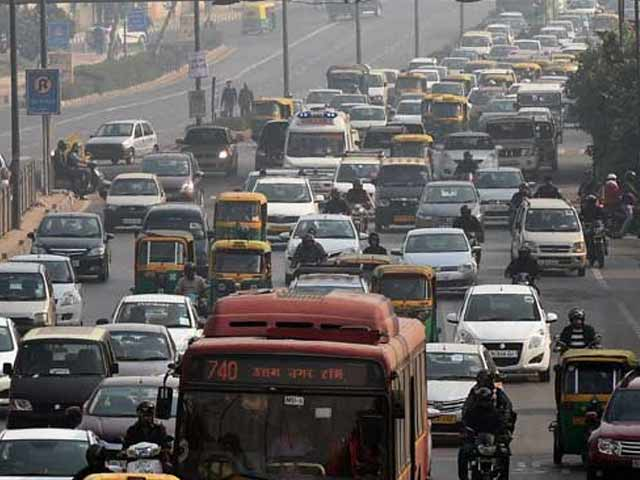 Video : Delhi, Odd-Even Trial Could Extend, Says Government