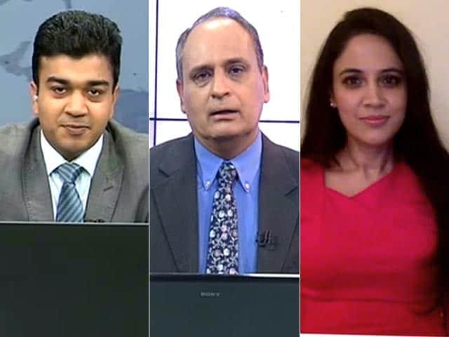 Video : Best Time to Get into Stocks: Sanjiv Bhasin