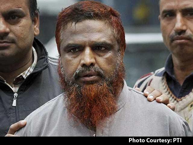 Video : Madrassa Teacher in Bengaluru Arrested For Alleged Links With Al Qaeda