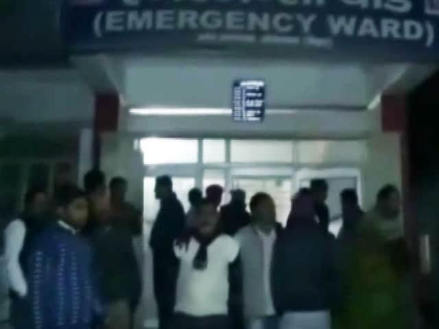 Video : बिहार में चार 'नक्सली' मारे गए, हथियार बरामद