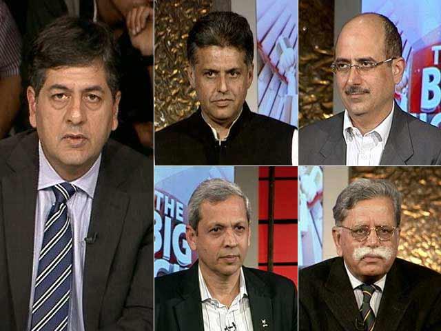 Video : Pathankot Terror Attack: Litmus Test For PM Modi's Pakistan Policy?