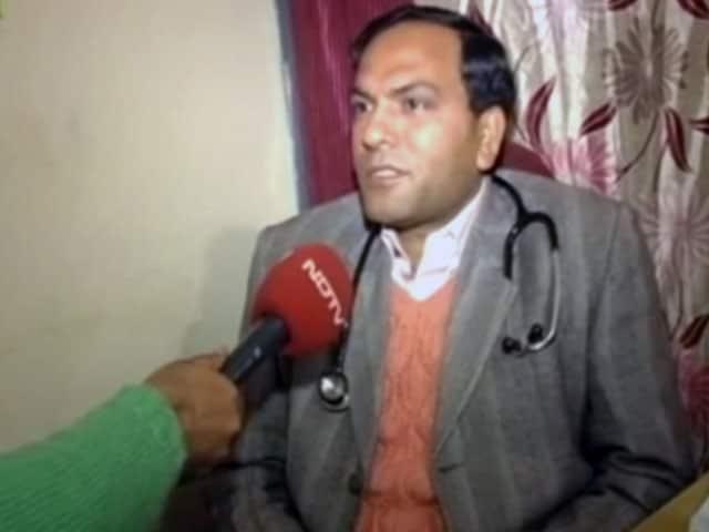 Video : पठानकोट हमला : आतंकियों के पोस्टमार्टम से क्या पता चला