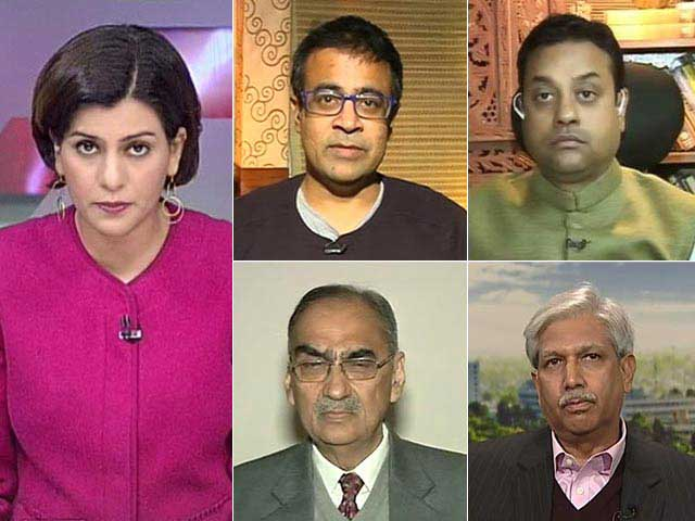 Video : Can India Trust Pakistan On Pathankot Probe?