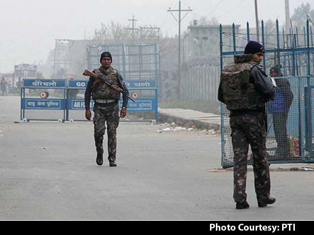 Video : In Pathankot Attack, Key Role Of Terrorist Released By Congress Government