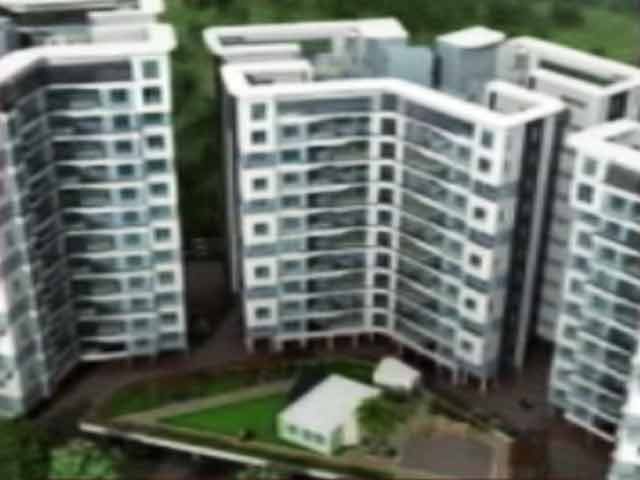 Video : Homes in Mulund, Navi Mumbai, Pune and Nagpur