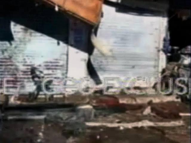 Video : पाकिस्तान के क्वेटा में पोलियो सेंटर के निकट धमाका, 15 लोगों की मौत