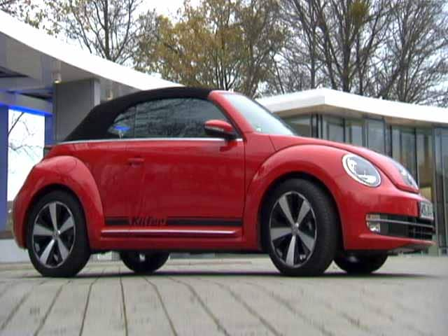volkswagen beetle india price review images. Black Bedroom Furniture Sets. Home Design Ideas