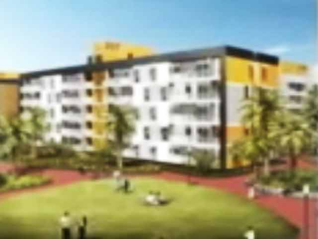Video : Pocket Friendly Homes in Boisar, Thane