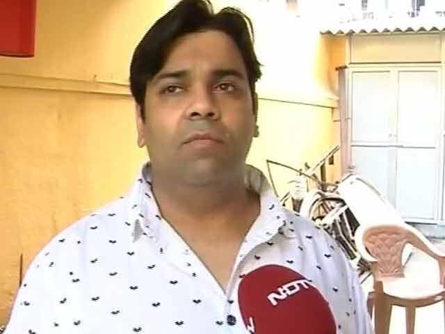 Video : Traumatised By Haryana Police: Actor Kiku Sharda To NDTV On His Arrest