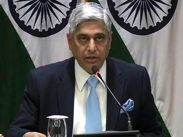 Video : इंडिया 7 बजे : भारत-पाकिस्तान की बातचीत आपसी सहमति से टली