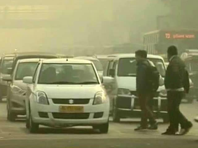 Video : Won't Cancel Odd-Even, Whole City Must Cooperate: Supreme Court