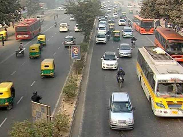 Video : दिल्ली में ऑड ईवन फॉर्मूले का आखिरी दिन