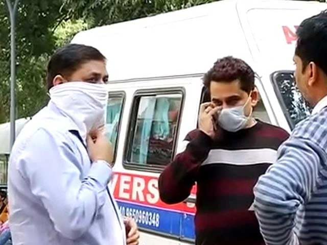 Video : Doctors On Call:  How To Tackle Swine Flu