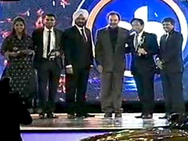 Video : 2016 NDTV Car And Bike Awards