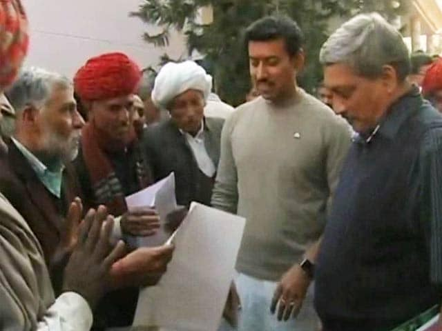 Video : Chasing Ideas For Budget, Union Ministers Hit The Road