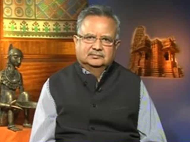 Video : '#SwachhIndia Has to Be a People's Movement'