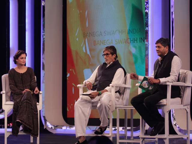 Video : Best of the 12-hour-long #SwachhIndia Cleanathon