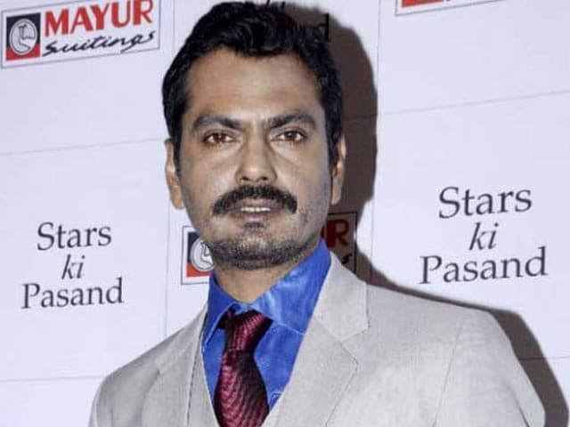 Nawazuddin Siddiqui Allegedly Assaults Woman Over Parking Space, Case Filed