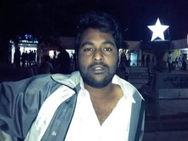 Video : Rohith Vemula, Seen Through His Friends, Family And Social Media