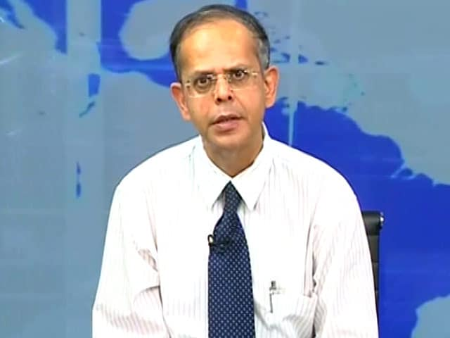 Video : Government Needs to Start Monetising Assets: Saugata Bhattacharya
