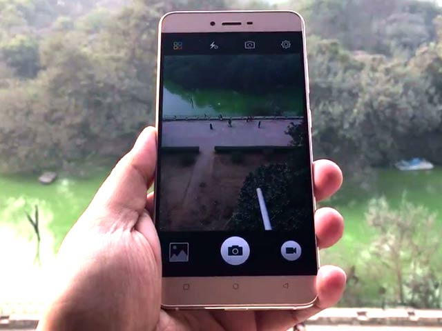 Video : Gionee S6 Quick Look