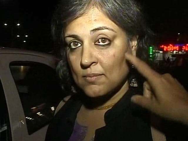 Video : Gujarat Riots Convict Who Allegedly Attacked Journalist Revati Laul Arrested