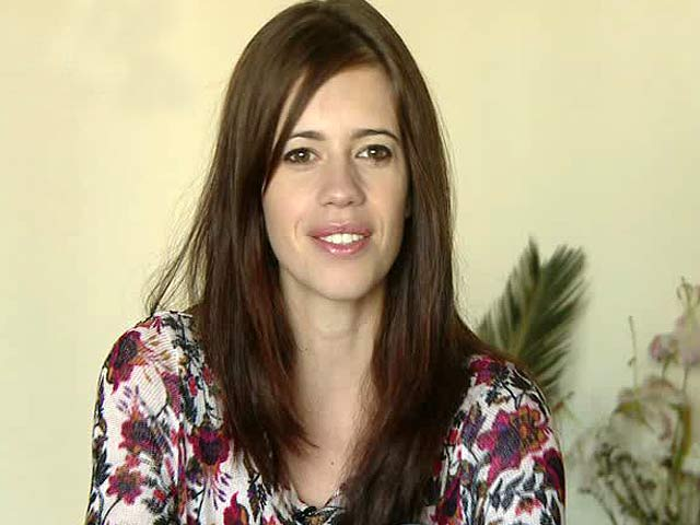 Kalki Koechlin Gets Candid About Her Latest Video The Printing Machine