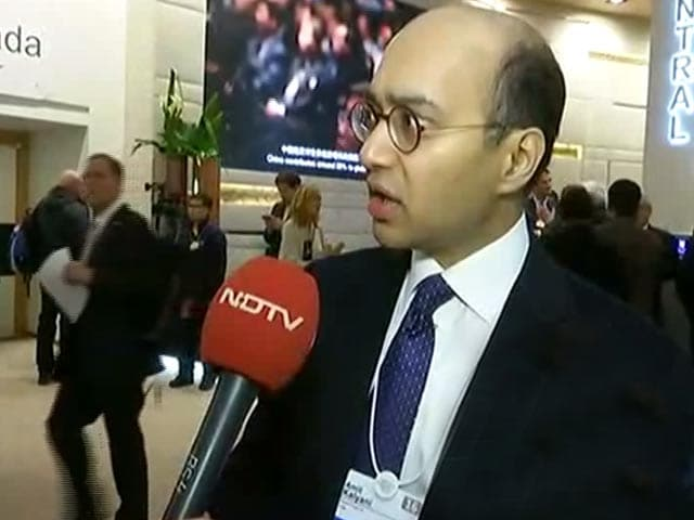 Video : India Has a Golden Opportunity to Implement Reforms: Amit Kalyani