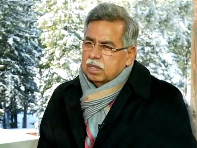 Video : Expecting a Rural-Focused Budget: Pawan Munjal