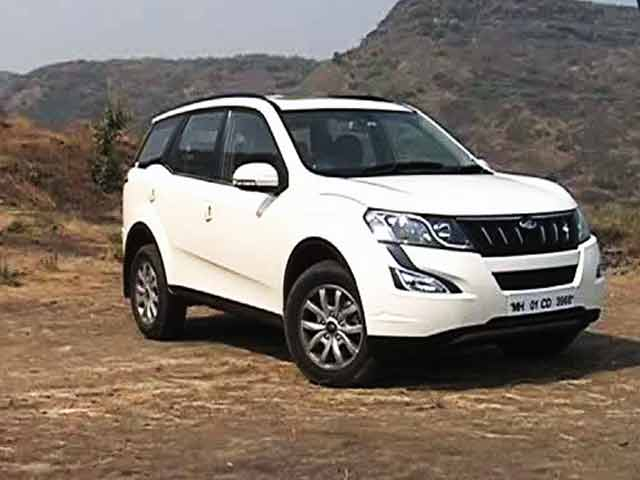 What S New Mahindra Xuv500 Automatic Review