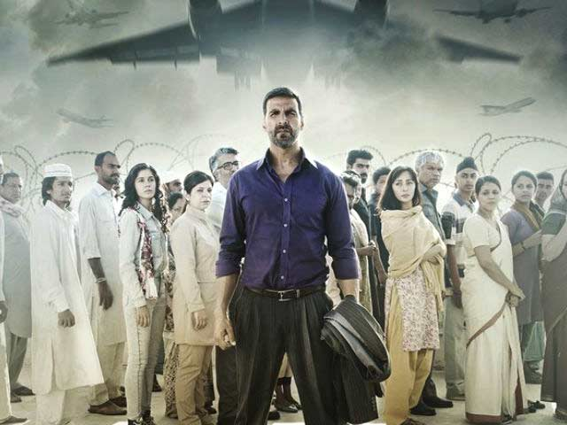 Airlift is a 'Must Watch' for Every Indian