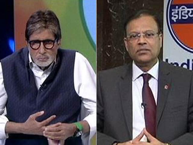Video : IOC Joins Banega Swachh India Campaign