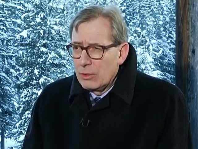 Video : Ease of Doing Business Still Not There in India: Hans-Paul Burkner