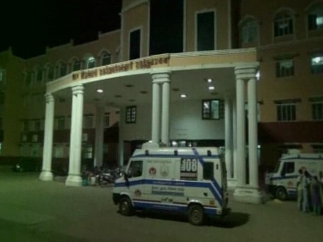 Video : 3 Medical Students Commit Suicide In Tamil Nadu, Blame Top College Official