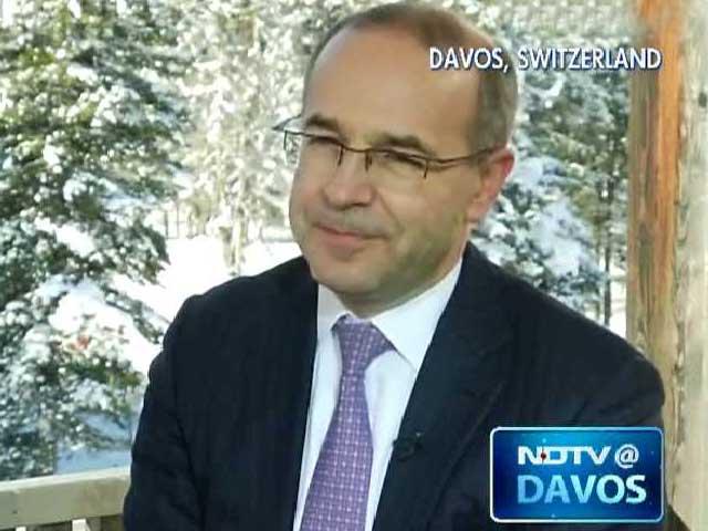 Video : McKinsey Asia Chairman on Bottlenecks to India Growth Story