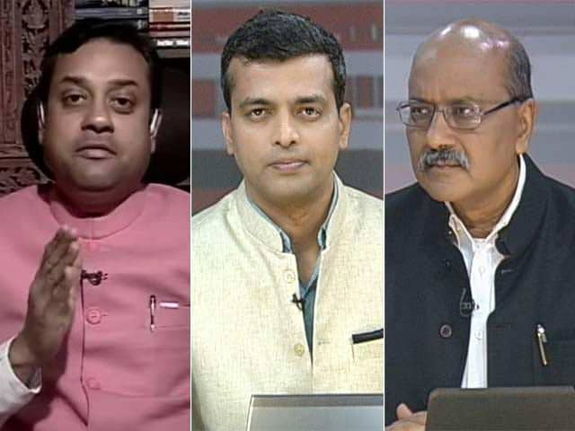Video : Amit Shah Re-Elected 'Unopposed', But Veterans Unhappy?