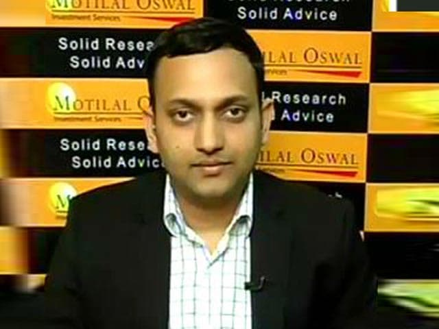 Video : Buy Tata Motors on Declines: Motilal Oswal Securities